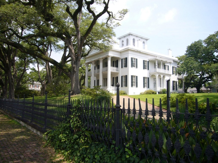 17 best images about natchez ms on pinterest regional for Home builders in south ms