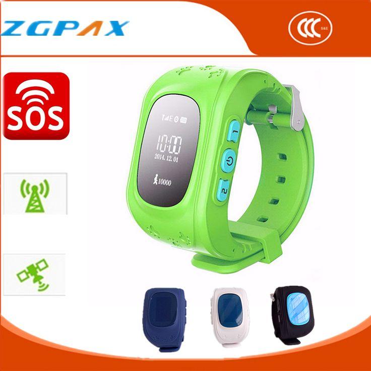 2016 neue Arrivel Kinder Gps-uhr-tracker Baby Uhr Telefon GPS Tracker Baby Monitor Cartoon-Uhr Smartwatch Wasserdichte SIM karte //Price: $US $25.82 & FREE Shipping //     #meinesmartuhrende