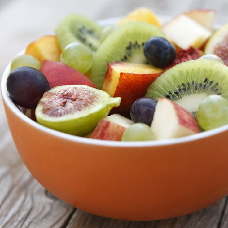 Are you eating too much fruit? Here's how to tell if you're getting too much, according to an RD. | Health.com