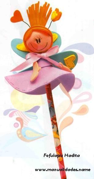 Fofu fairy