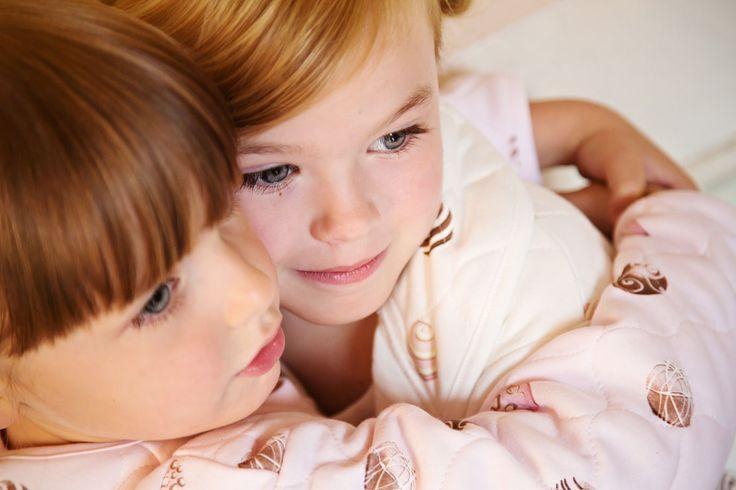 Pigiami, abbigliamento ed accessori per bambini e neonati | Sottocoperta