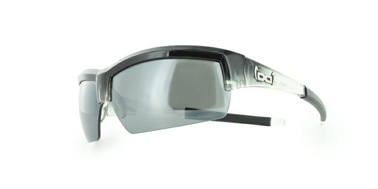Modelo G4 PRO clear grey Optica Online