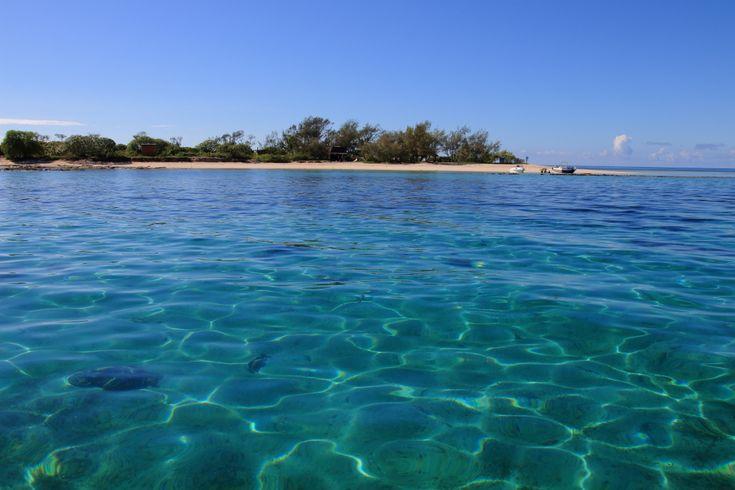 ラレニエ島