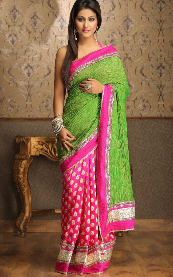 Beautiful Actresses And Saree Collection On Pinterest