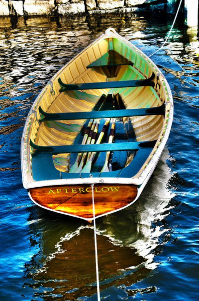 71 Best Images About Rowboats On Pinterest
