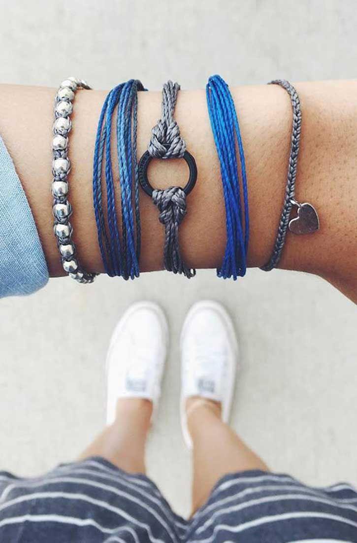 Do you have the blues? | Pura Vida Bracelets