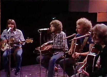 LUIZ WOODSTOCK: EAGLES - LIVE AT BBC TV 1973 - Bootleg HD 320 Kbps MP3