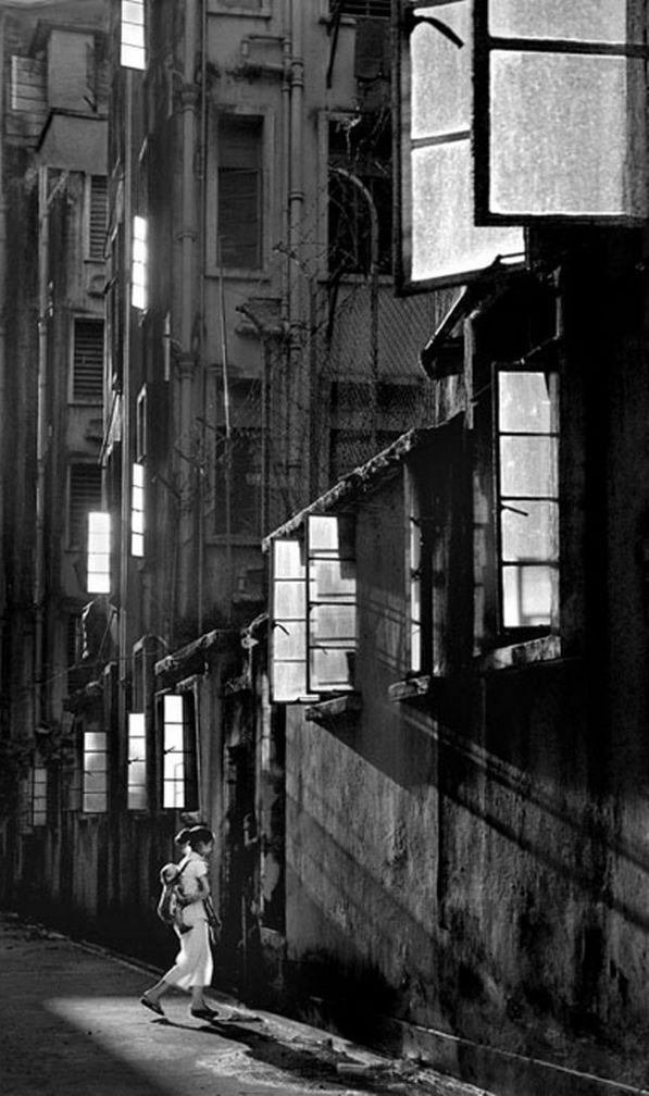 Fan Ho - Old Hong Kong Photos