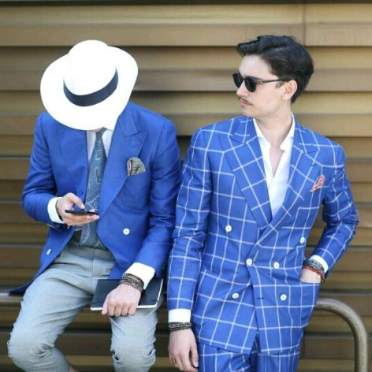 Pitti Uomo 88 Day 1 - Monsieur Bartok Paris - Ph. @mariepaola_bh