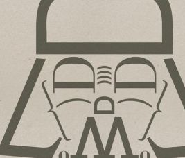 May the force of TYPOGAPHY be with you