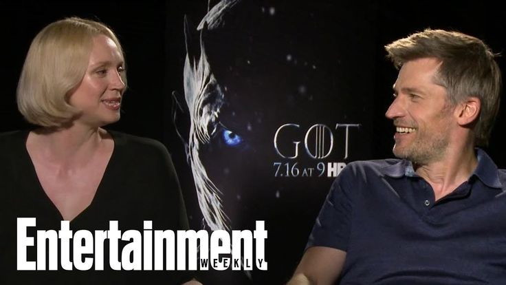 [EVERYTHING] Game of Thrones cast discuss their favorite fan theories.