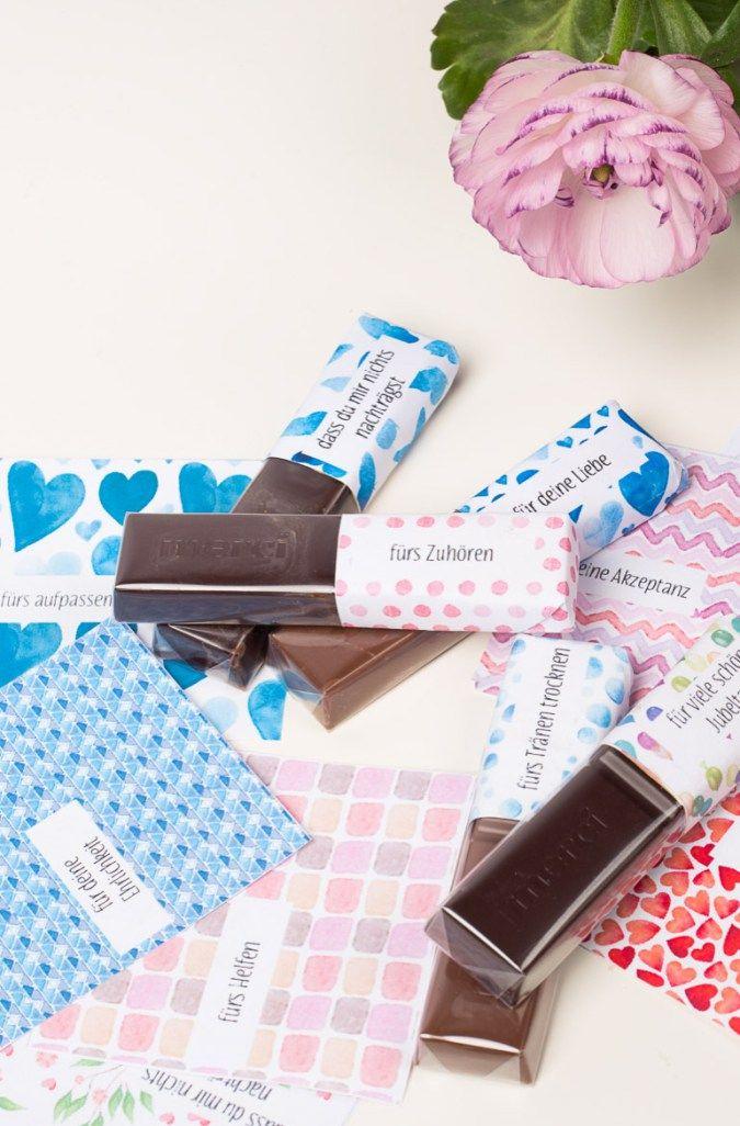 25 best merci schokolade ideas on pinterest - Merci geschenk ...