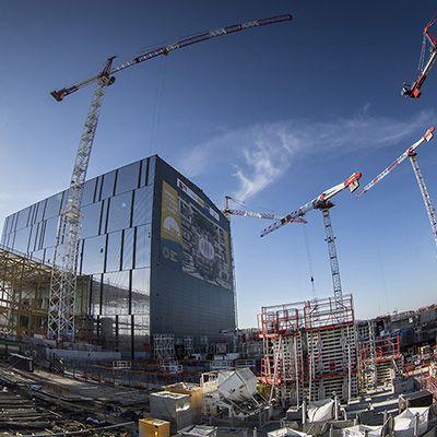 L'humanité pourra-t-elle un jour disposer, avec la fusion nucléaire, d'une source d'énergie inépuisable et non polluante ? La réponse sera, d'ici deux décennies, apportée par la machine ITER en cou…
