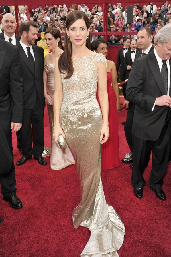 Trendsetting gowns in the history of Oscars