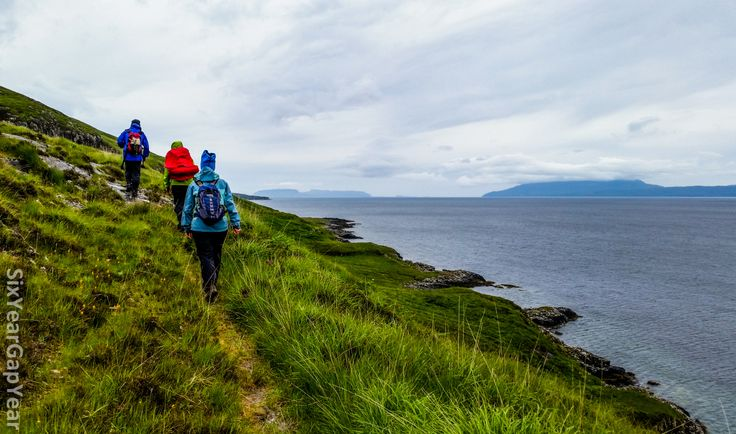 6 Day Hikes Isle of Skye.                                                                                                                                                                                 More
