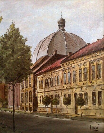 olejomaľba, Košice 2007