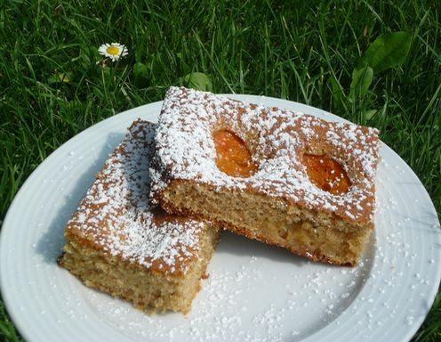Marillenkuchen Rezept