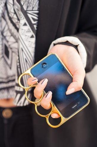 Best phone case ever