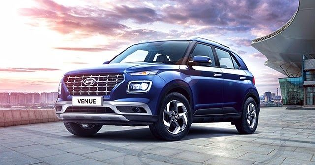 Hyundai Venue Price Features And Other Knowledge Hyundai
