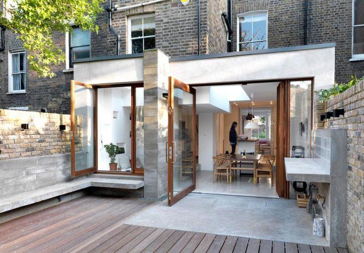 M s de 25 ideas incre bles sobre arquitectura victoriana for Remodelacion de casas viejas