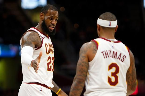 Cleveland Cavaliers Trade Isaiah Thomas To Lakers Thomas is headed to LAhttps://www.hotnewhiphop.com/cleveland-cavaliers-trade-isaiah-thomas-to-lakers-news.43544.html Go to Source Author: Kyle Roone... https://drwong.live/article/cleveland-cavaliers-trade-isaiah-thomas-to-lakers-news-43544-html/