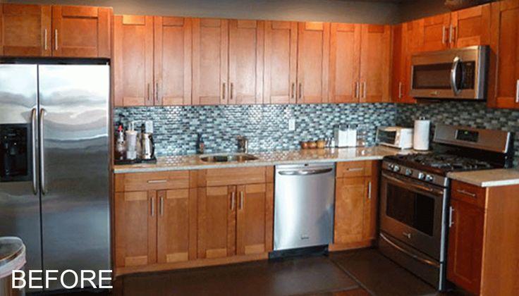Πριν & Μετά: Εκπληκτική Ανακαίνιση Κουζίνας σε Διαμέρισμα της Νέας Υόρκης