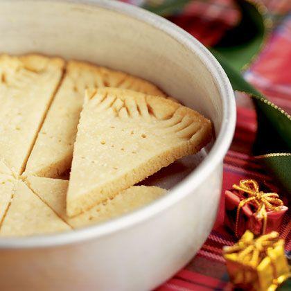 Shortbread Cookies Recipe   Spoonful