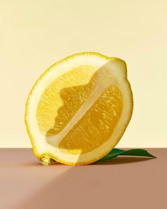 Resultado de imagen para limón cortado en contraluz HD