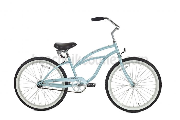 This should work with the yepp infant/ toddler seat. Firmstrong Urban Women's 24"