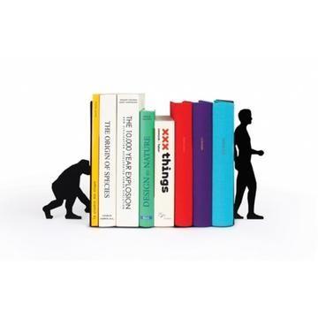 Держатель для книг «Эволюция»