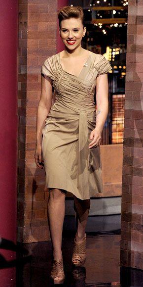 Скарлетт Йохансон | Scarlett Johansson