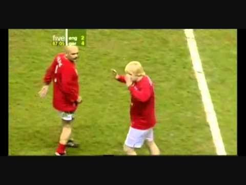 Boris Johnson's special tackle #borisjohnson