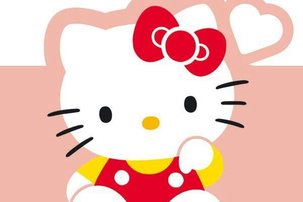 sanrio hello kitty hello hello