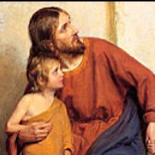 Matthew 19:14   But Jesus said, Suffer little children, and forbid them not, to come unto me: for of such is the kingdom of heaven.