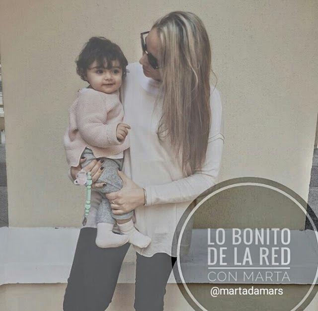Mi Mundo con ellos Tres: Entrevista a Marta de MartaDamars en Instagram