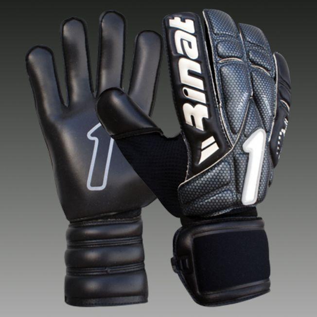 G11 guantes RINAT Evolution Negro