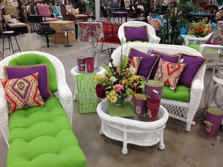 West Columbia, SC · Wicker Patio FurnitureColumbiaBarbieMiniaturesHomes Furniture - 51 Best Wicker & Patio Furniture Images On Pinterest Columbia