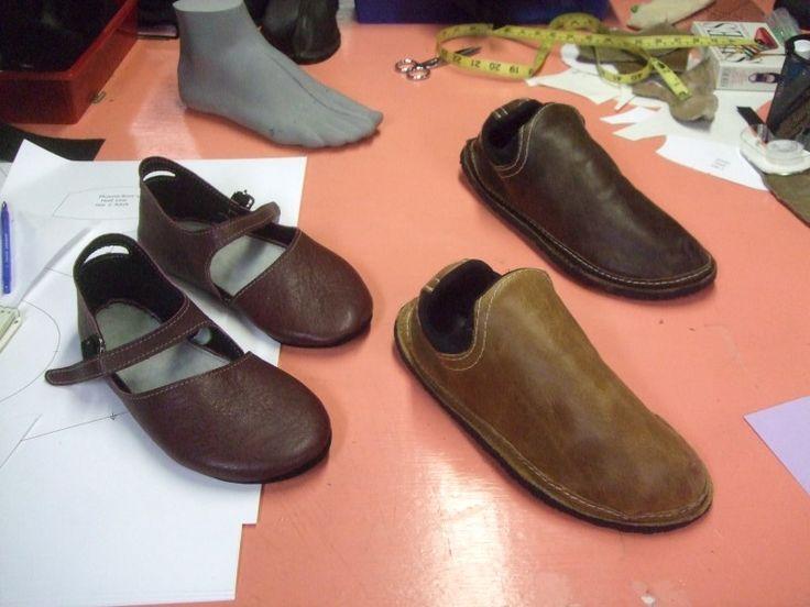 Gat Sizes Shoes