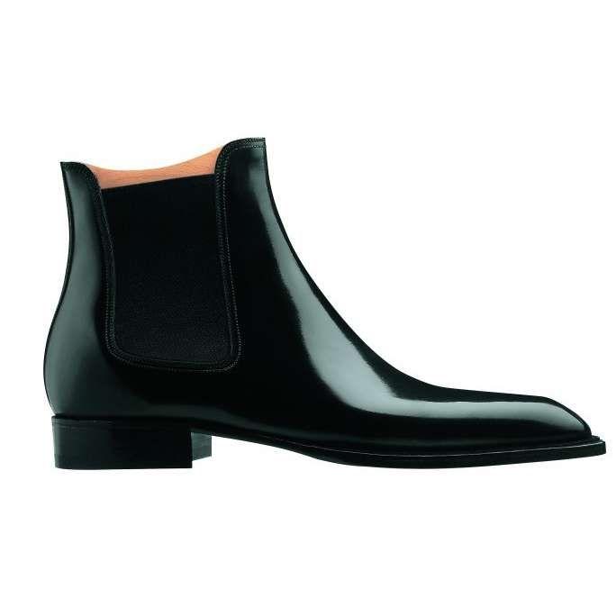 Boots JM Weston - Photo