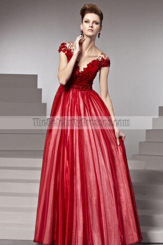 92 mejores imágenes de Vestidos en Pinterest | Vestidos de baile ...