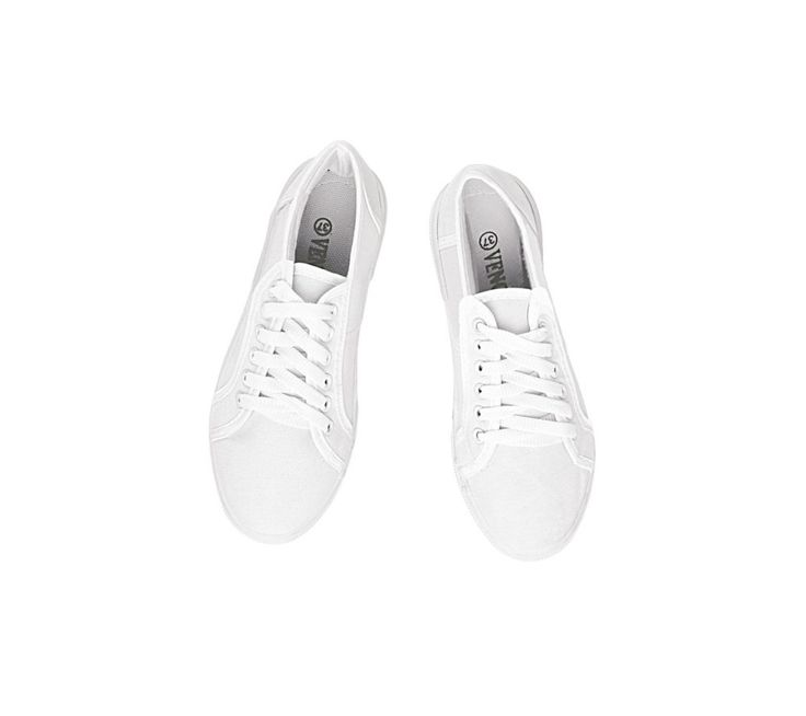 Plátené tenisky | modino.sk #ModinoSK #modino_sk #modino_style #style #fashion #spring #summer #shoes #sneakers