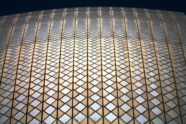 Opera House 5 by liquidhotmagma, via Flickr