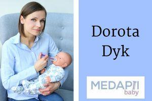 Dorota Dyk Mom Inventor Medapt