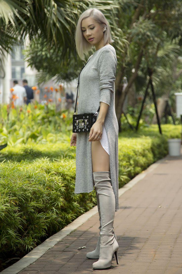 DAY 1 @ JAKARTA FASHION WEEK 2016  http://jenniferbachdim.com/2015/11/04/day-1-jakarta-fashion…
