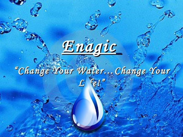 Enagic Presentation 2012 by Enagic LeveLuk SD501 via slideshare