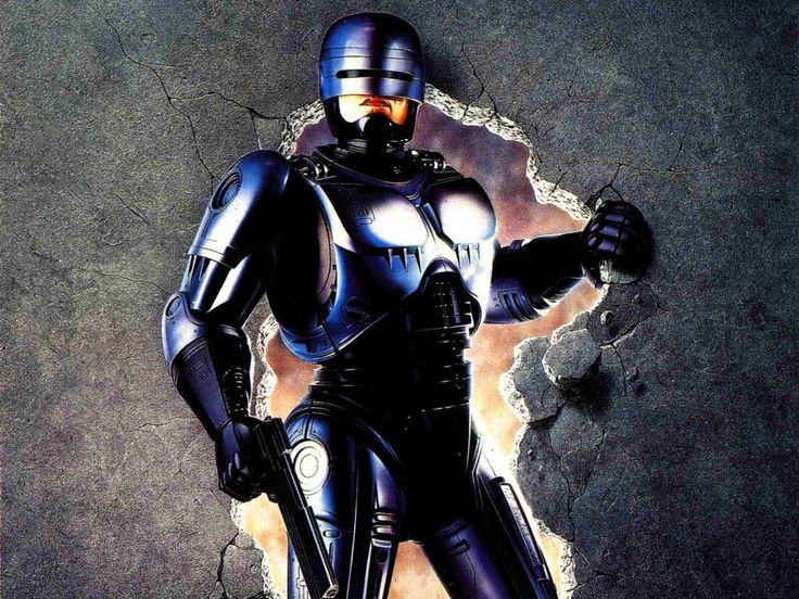 Robocop Return!
