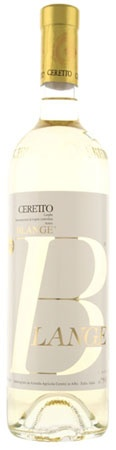 Great Italian White, from Piedmont. Cheap and refreshing.