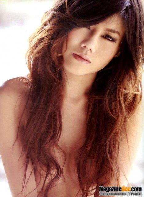 Thai Sexy Girl: Patcharawarai Pichaipat