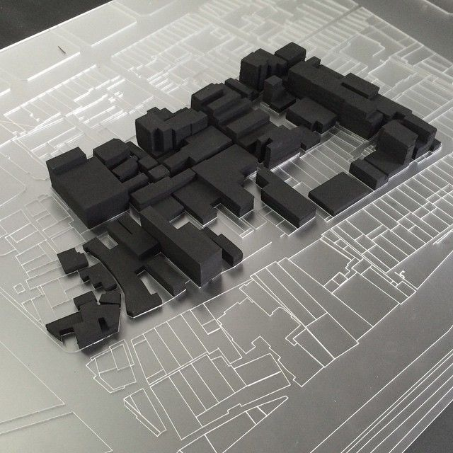 by @wu7024 #next_top_architects Thesis Design by 謝念庭