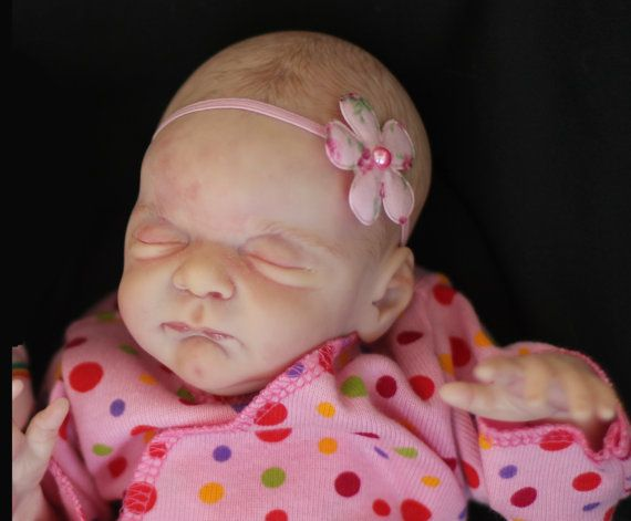 97 Best Reborn Babies Images On Pinterest Realistic Baby